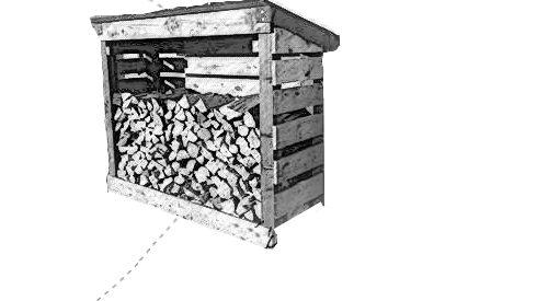 Line connector - Berkhamsted Logs